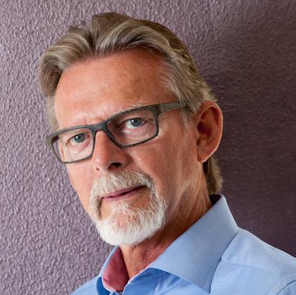Eric Magnusson
