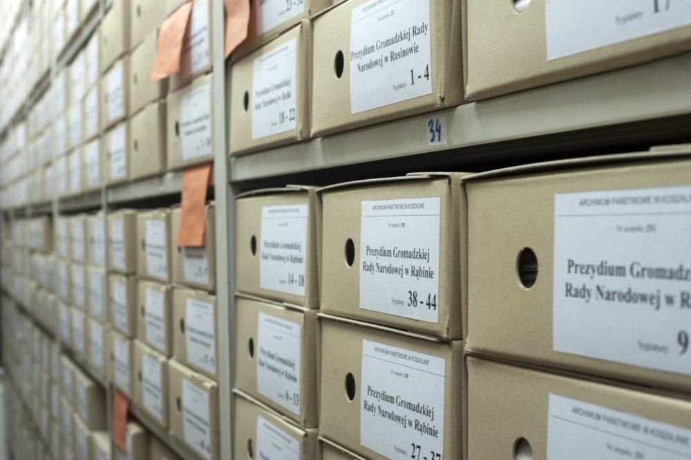 Archiveren, welke manier past nou bij mij?