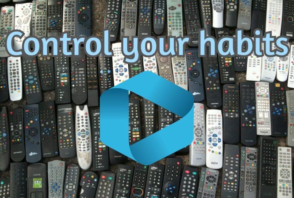 Gebruik slimme trucjes om je gewoontes en routines te veranderen terwijl je vanuit huis werkt.