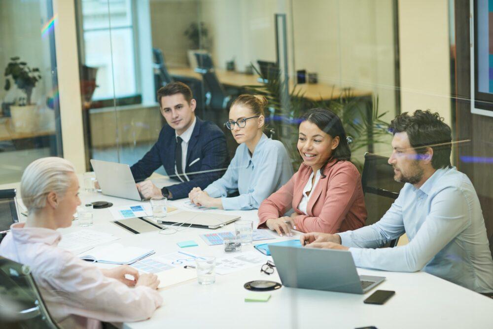 Efficiënte Vergaderingen